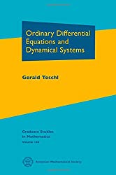 Ordinary Differential Equations and Dynamical Systems (Graduate Studies in Mathematics)