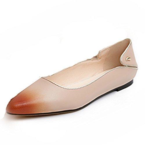 Nine SevenBallet Flats - Sandali con Zeppa donna Pink