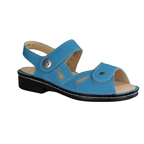 finn-comfort-costa-zapatos-mujer-sandalia-cmodo-relleno-suelto-azul-cuero-nubuc-azul-40-eu-azul