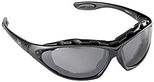 DiSonnenbrille mit Silikondichtung, schwarz, D036361
