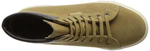 Superga 2204 Suem, Scarpe da Ginnastica Unisex-Adulto Marrone (Brown (A18 Lt Brown))