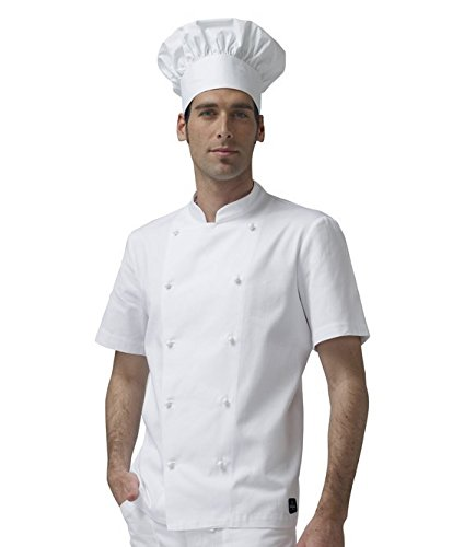 SIGGI - Giacca cuoco
