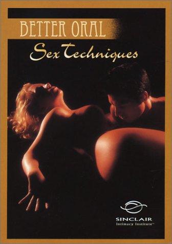 Preisvergleich Produktbild Better Oral Sex Techniques (Adult) / (Full) [DVD] [Region 1] [NTSC] [US Import]
