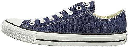 Converse Unisex-Erwachsene C Taylor A/s Ox Sneakers Navy