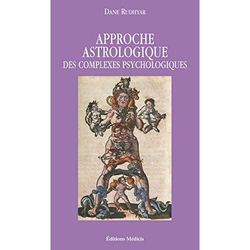 Approche Astrologiques des Complexes Psychologiques