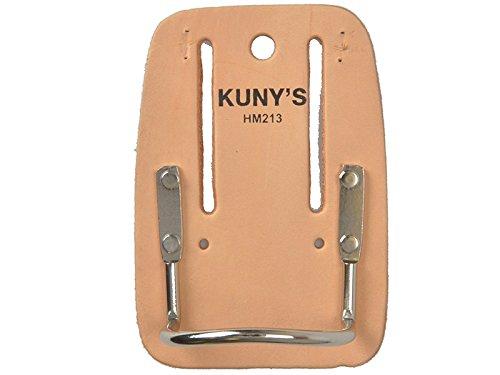 Kunys HM213 Leather Heavy-Duty Hammer Holder Test