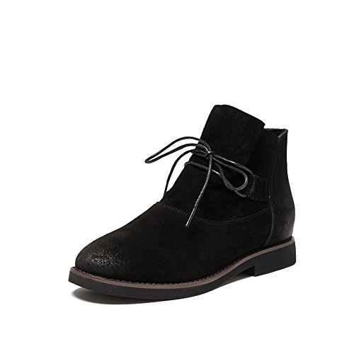 wangfeier-womens-fashion-casual-all-match-solid-beautiful-lace-up-boots-size-45-uk-black