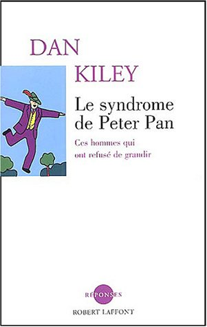 SYNDROME DE PETER PAN