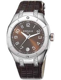 Kienzle Damen-Armbanduhr Analog Leder K5022016031