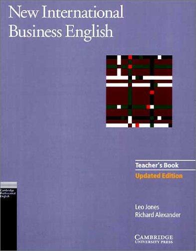 book students pdf international business english new