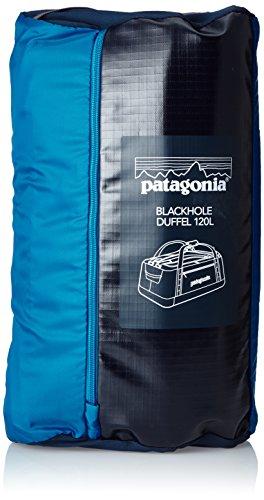 Patagonia Tasche Black Hole Duffel Navy Blue
