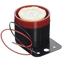 Alarma DealMux BJ-1 95dB 12V DC Siren Sound Electronic zumbador de emergencia