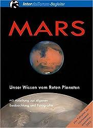Mars. Interstellarum-Begleiter.