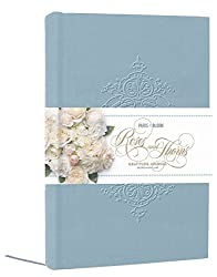 Paris in Bloom: Roses and Thorns Gratitude Journal (Journals)