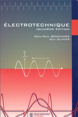 ELECTROTECHNIQUE. 2me dition