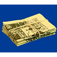 12th Scale Dolls House Shop Accessory - Stack of Newspapers