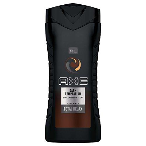 Axe Duschgel Dark Temptation, 3er Pack (3 x 400 ml)