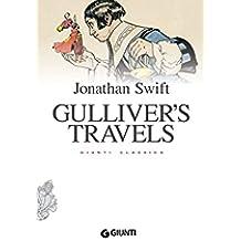 Gulliver's Travels (Giunti classics) (English Edition)