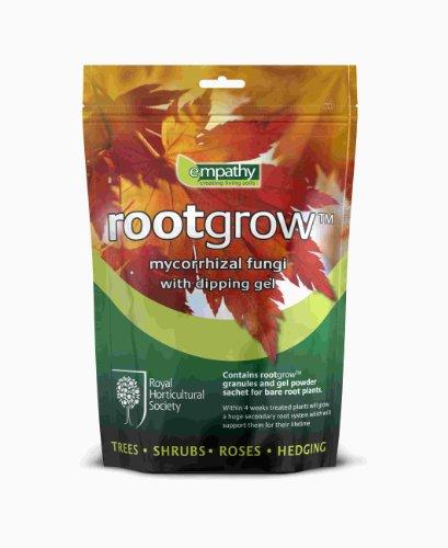 Empathy RHS 360 g Pilze Rootgrow Mycorrhizal mit Gel-Beutel (Royal Natürliche Gelee Gute Und)