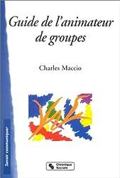 Guide de l'animateur de groupes