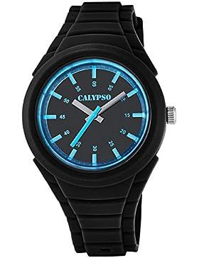 Calypso Damen-Armbanduhr Fashion