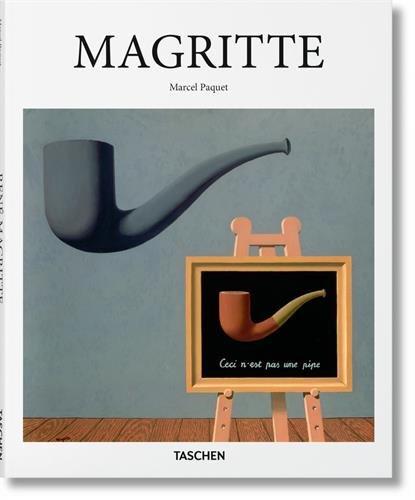 Magritte - ba (Petite collection 2.0) por Marcel Paquet