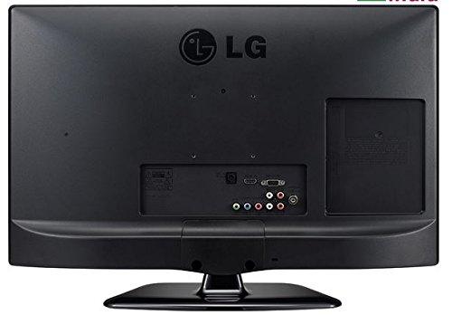 LG 24LF452A 60 cm (24 inches) HD Ready LED TV