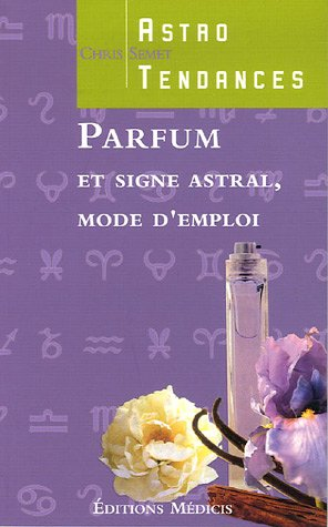 Parfum et signe astral : Mode d'emploi