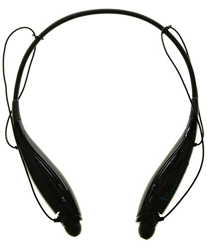 ed50c706953 Buy Syska Bluetooth Headset (Black) Online at Lowest Price in India