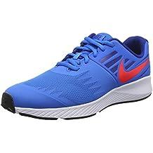 separation shoes 3bcfc 706a3 Nike Star Runner (GS), Zapatillas de Running para Niñas