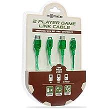 Cable link 2 joueurs pour console Nintendo Game Boy, Color et Pocket
