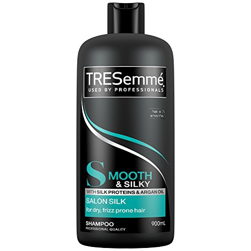 TRESemmé Smooth Salon Silk Shampoo 900ml