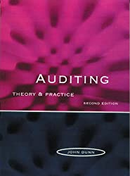 Auditing: Theory and Practice