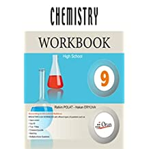Oran Chemistry-9 Workbook - High School