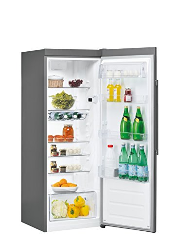 Hotpoint SH6 A1Q GRD Fridge - Graphite Best Price and Cheapest