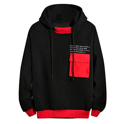 Männer Jeans-Jacke mit Knopf Freizeitjacke Slim Fit Herren Herbst Winter Casual Langarm Umlegekragen Solid Denim Jacket Coat