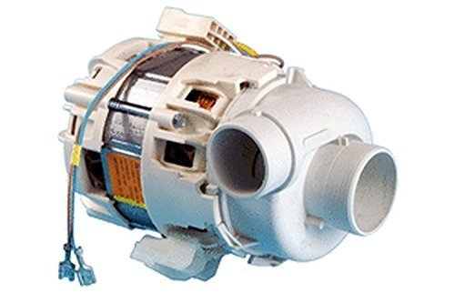 casaricambi-Motor Pumpe Spülmaschine 6Drähte mit Schwingspule Tachogenerator 111146812850299965009 - Schwingspule