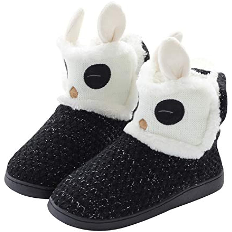 Doublure antid eacute;rapante confortable pour chaussures Filles Filles chaussures mignonnes conception pantoufles femmes dames - B07K8TJ5ZB - 6ad81c