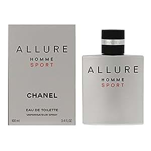 Chanel Allure Homme Sport EDT 100ml
