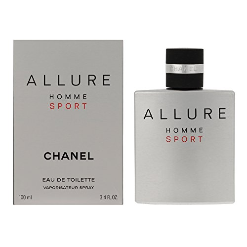 Chanel Allure Homme Sport EDT 100ml (Allure Extreme Chanel)