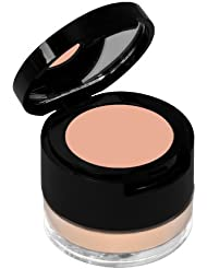 Manhattan 2in1 Concealer & Fixing Powder 20 / Soft nude, 1er Pack (1 x 3 g)
