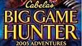 Cheapest Cabelas Big Game Hunter 2005 Adventure on Xbox