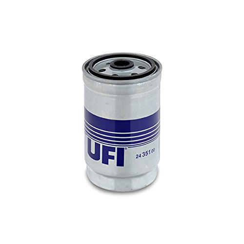 Preisvergleich Produktbild UFI 24.351.00 Kraftstofffilter