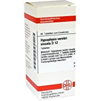 HYPOPHYSIS CEREBRI SICC. D 12 Tabletten 80St PZN: 4221146 preisvergleich bei billige-tabletten.eu