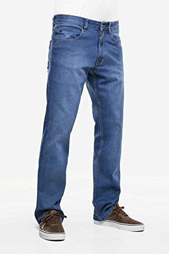 REELL Men Jeans Lowfly Artikel-Nr.1107-002 - 01-001 Pale Blue
