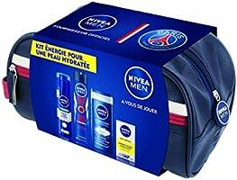 NIVEA MEN PSG Trousse Hydratante 4 Produits