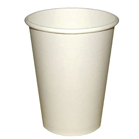 Olympia White Cold Drinks Cups 16oz x1000 Pack quantity: 1000
