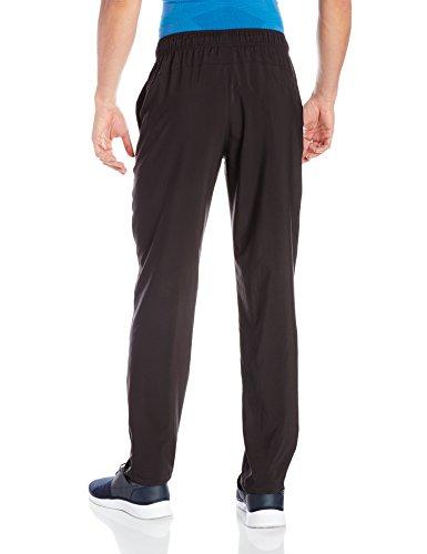 PUMA pantalon de sport pour homme essentials woven pants oP XXL Noir - noir