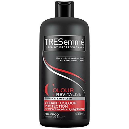 TRESemmé Colour Revitalise Colour Fade Protection Shampoo 900ml