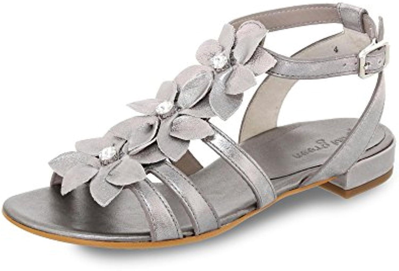 Paul Green 7009 Sandalette 7009-032 2018 Letztes Modell  Mode Schuhe Billig Online-Verkauf